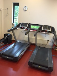 Techogym loopbanden (2)