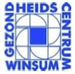 Gezondheidscentrum Winsum logo