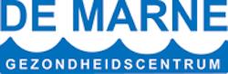 Logo Gezondheidscentrum de Marne