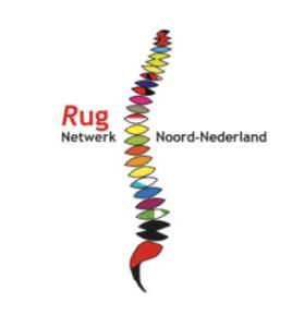 Rugnetwerk Noord-Nederland Fysiotherapie de Marne GC Winsum