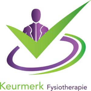 Logo Keurmerk Fysiotherapie Fysiotherapie de Marne GC Winsum